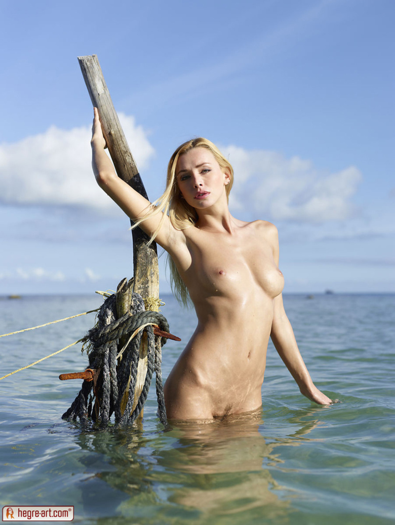 Sexy mermaids with naked boobs erotic sport slut