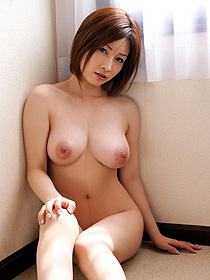 Busty Asian Sweetheart