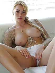 Skyla Novea And Her Awesome Big Boobs
