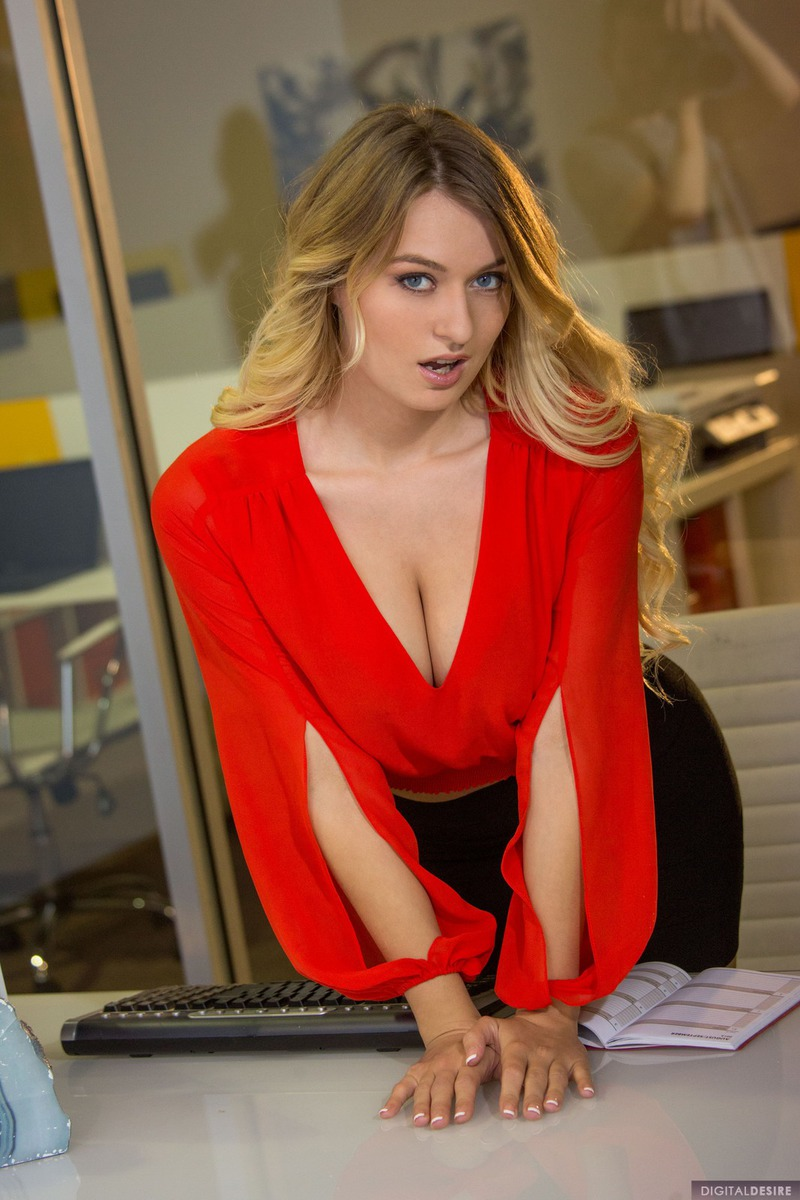 Naked Neighbour Presents Natalia Starr Is A Sexy Business Woman With Big Boobs 1 17